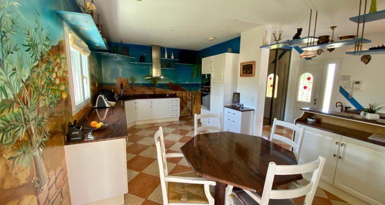 Vente Maison 300 m² à L'Arbresle 740 000 € - L'Arbresle (69210) - 4