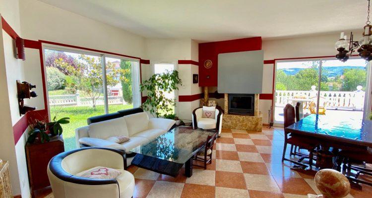 Vente Maison 300 m² à L'Arbresle 740 000 € - L'Arbresle (69210) - 6