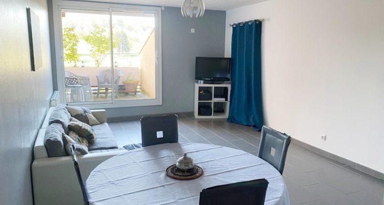 Vente T3 74 m² à Saint-Laurent-de-Chamousset 190 000 € - Saint-Laurent-de-Chamousset (69930) - 2