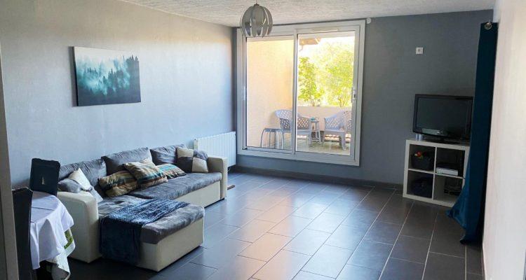 Vente T3 74 m² à Saint-Laurent-de-Chamousset 190 000 € - Saint-Laurent-de-Chamousset (69930) - 3