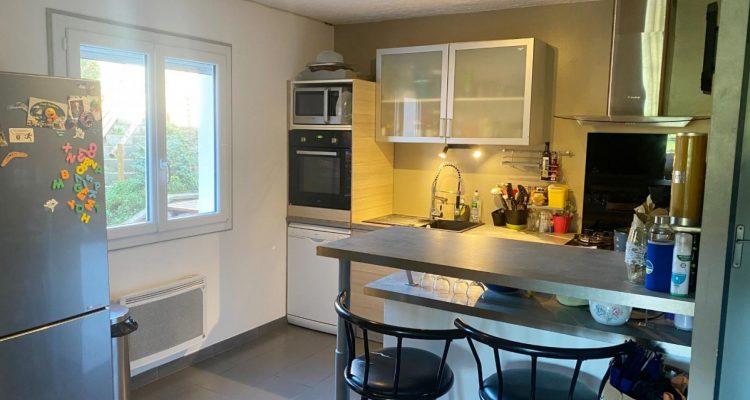 Vente T3 74 m² à Saint-Laurent-de-Chamousset 190 000 € - Saint-Laurent-de-Chamousset (69930) - 5