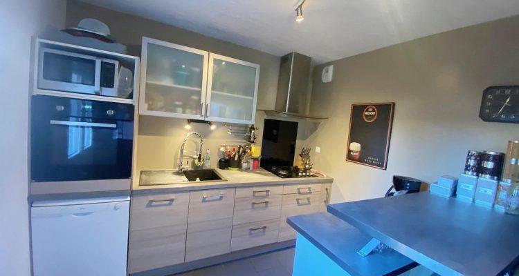 Vente T3 74 m² à Saint-Laurent-de-Chamousset 190 000 € - Saint-Laurent-de-Chamousset (69930) - 6