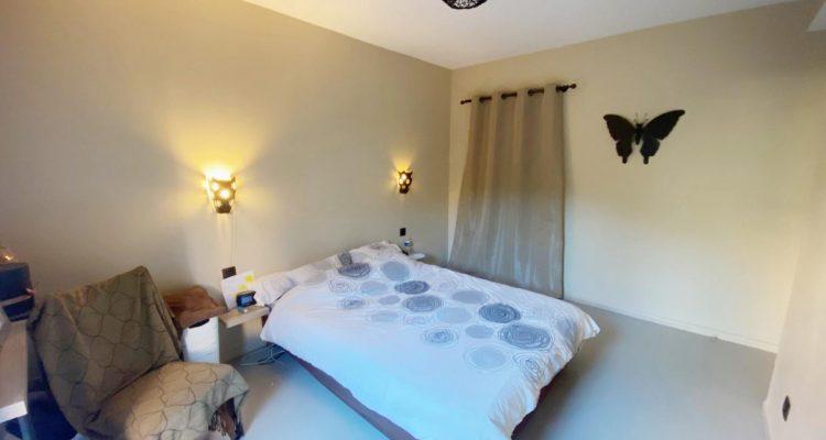 Vente T3 74 m² à Saint-Laurent-de-Chamousset 190 000 € - Saint-Laurent-de-Chamousset (69930) - 8