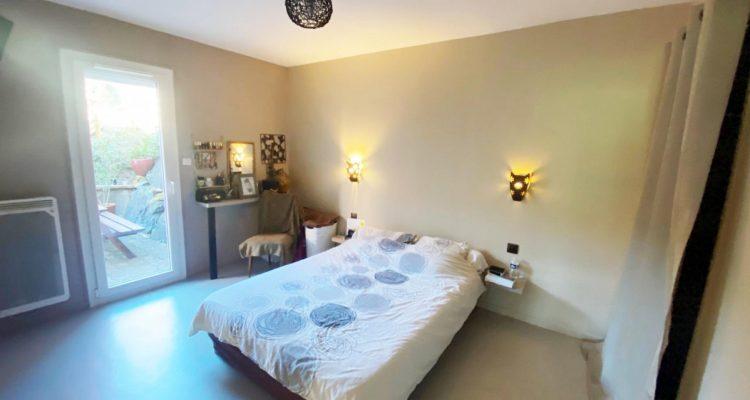Vente T3 74 m² à Saint-Laurent-de-Chamousset 190 000 € - Saint-Laurent-de-Chamousset (69930) - 9