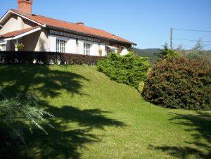 Maison Val de Saône