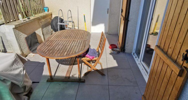 Vente Maison 89 m² à Rancé 295 000 € - Rancé (01390) - 13