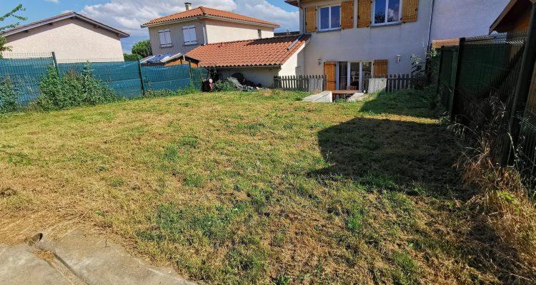 Vente Maison 89 m² à Rancé 295 000 € - Rancé (01390)