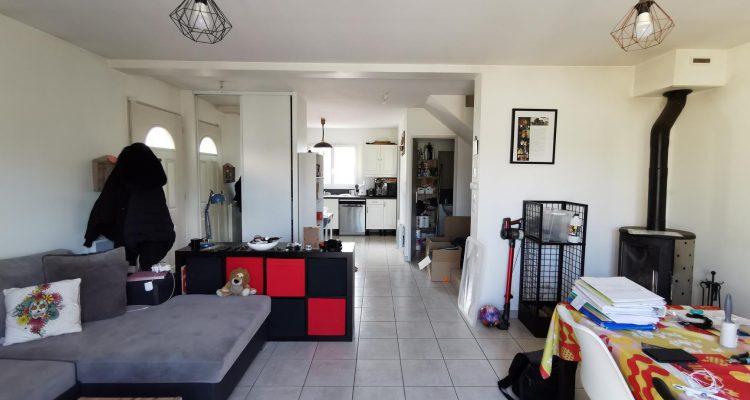 Vente Maison 89 m² à Rancé 295 000 € - Rancé (01390) - 2