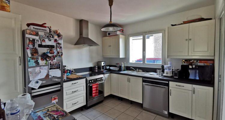 Vente Maison 89 m² à Rancé 295 000 € - Rancé (01390) - 5