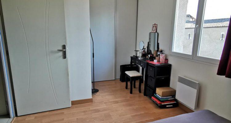 Vente Maison 89 m² à Rancé 295 000 € - Rancé (01390) - 7
