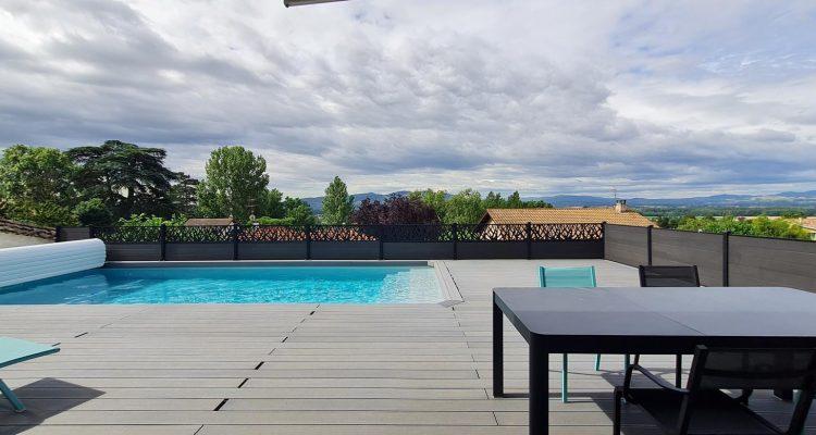 Vente Maison 200 m² à Reyrieux 745 000 € - Reyrieux (01600) - 1