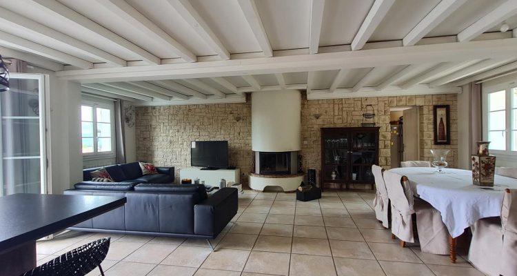 Vente Maison 200 m² à Reyrieux 745 000 € - Reyrieux (01600) - 4