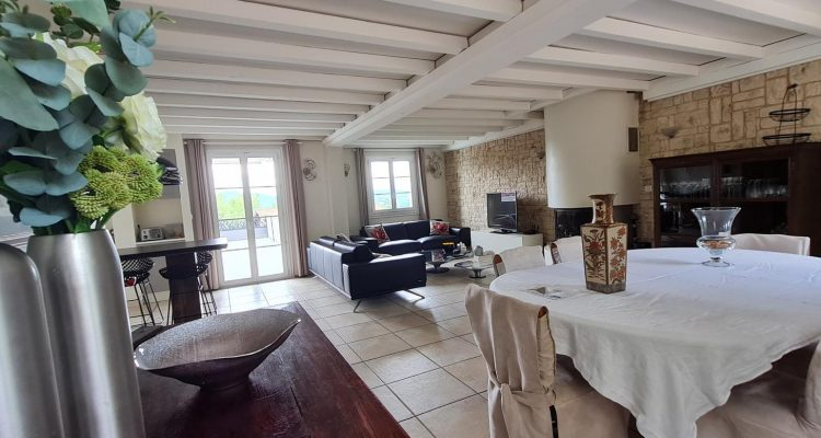 Vente Maison 200 m² à Reyrieux 745 000 € - Reyrieux (01600) - 5