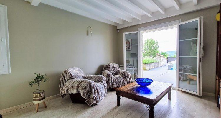 Vente Maison 200 m² à Reyrieux 745 000 € - Reyrieux (01600) - 11