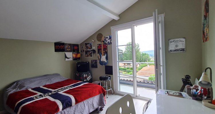 Vente Maison 200 m² à Reyrieux 745 000 € - Reyrieux (01600) - 13