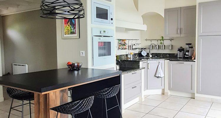 Vente Maison 200 m² à Reyrieux 745 000 € - Reyrieux (01600) - 6