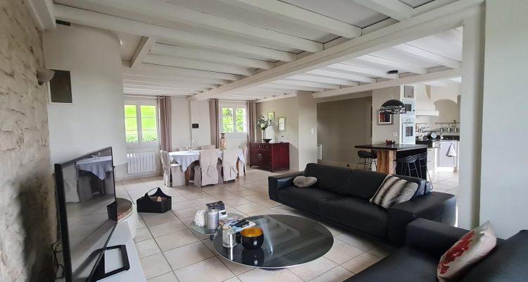 Vente Maison 200 m² à Reyrieux 745 000 € - Reyrieux (01600) - 7