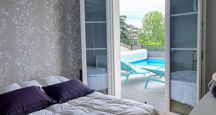Vente Maison 200 m² à Reyrieux 745 000 € - Reyrieux (01600) - 8