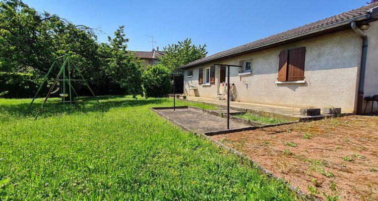 Vente Maison 79 m² à Gleizé 299 000 € - Gleizé (69400) - 10