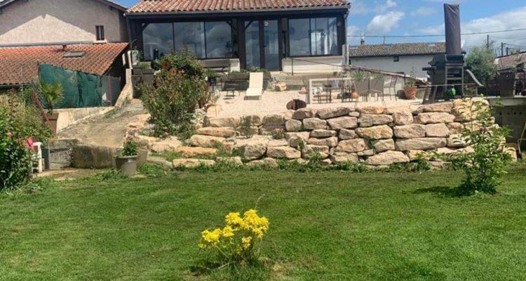Vente Maison 260 m² à Villefranche-sur-Saône 695 000 € - Villefranche-sur-Saône (69400) - 14