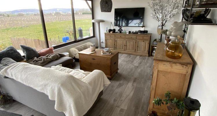 Vente Maison 260 m² à Villefranche-sur-Saône 695 000 € - Villefranche-sur-Saône (69400) - 1